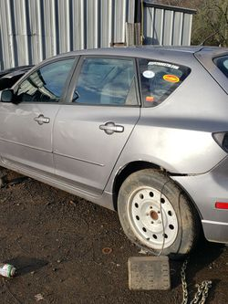 06 Mazda 3 Parts for Sale in Wilsonville,  OR