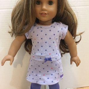 5 American Girl Doll Casual Outfits for Sale in Portsmouth, VA