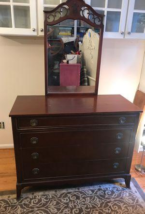Antique federal dresser for Sale in Vienna, VA