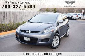 2008 Mazda CX-7 Touring for Sale in Chantilly, VA