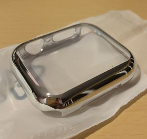 Chrome case cover for Apple Watch 40mm for Sale in Lawrenceville, GA