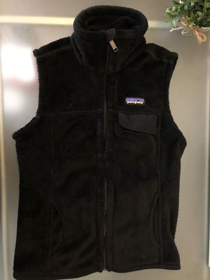 WOMENS Patagonia vest size xxs for Sale in Hanover Park, IL