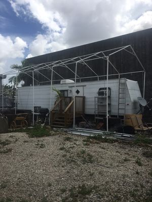 Camper, Trailer, Mobile Home, 40' x 10' for Sale in Miami, FL