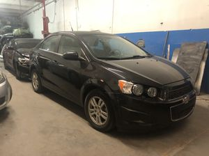 2014 Chevy Sonic LT for Sale in Miami, FL