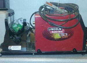 Lincoln welder for Sale in Tacoma, WA