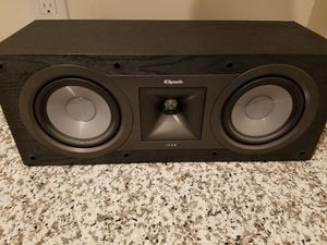 Klipsch kc25 speakers like new for Sale in Queen Creek, AZ