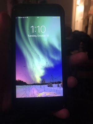 iPhone 8 Plus for Sale in Jonesboro, GA
