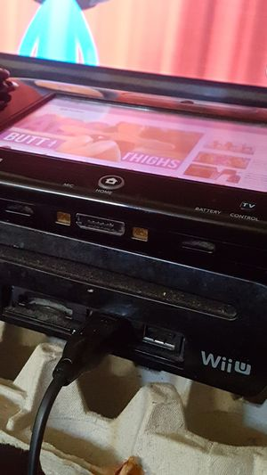 Wii U for Sale in Starkville, MS