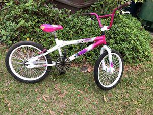 "20"" Girls Trouble Bike for Sale in Tampa, FL"