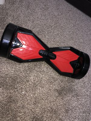 bluetooth hoverboard for parts for Sale in Fresno, CA