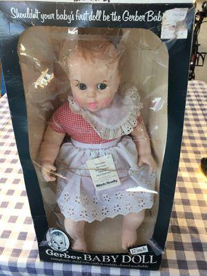 """Gerber 17"""" Doll for Sale in Glendale, AZ"""