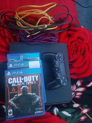 Ps4 for Sale in Dinuba, CA