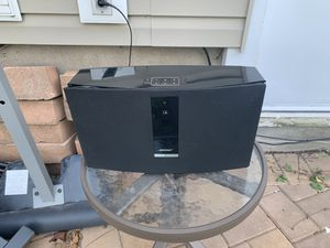 "Bose Sound Touch 20 Speaker ""GREAT PRICE"" for Sale in Carlstadt, NJ"