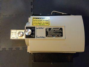 Furnace Humidifier, Humidistat, New Filter, Duct Work for Sale in Warren, MI