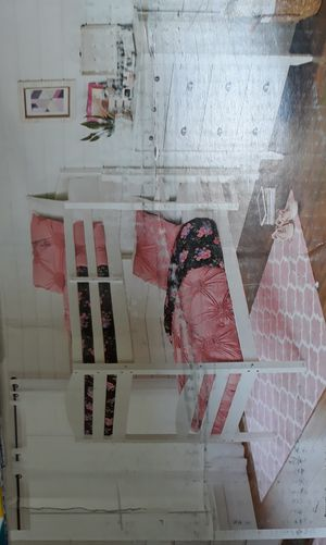 Brand new still in the box bunk bed size twin for Sale in Dearborn, MI