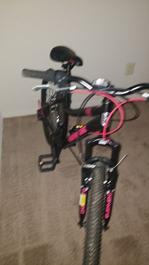 Mongoose bike for Sale in Gaithersburg, MD