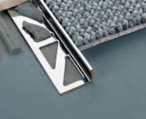 "5/16"" Dural Durosol"" Square Edge Profile for Tile for Sale in Fircrest, WA"