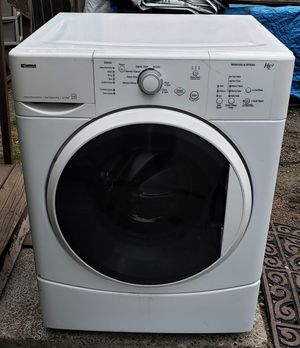 Kenmore front load washer! for Sale in Clackamas, OR