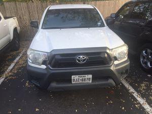 2013 Toyota tacoma for Sale in San Antonio, TX
