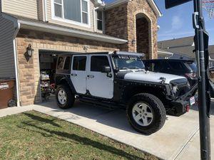 Jeep wheels oem for Sale in Pickerington, OH