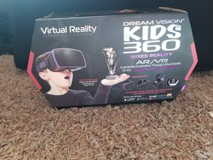 Kids virtual reality game still in box (MAKE AN BBN OFFER) for Sale in El Cajon, CA