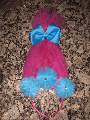 Troll/Poppy headband for Sale in Bakersfield, CA