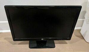 "HP2311x 23"" Monitor for Sale in San Jose, CA"