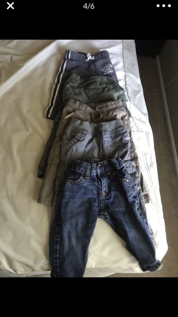 Baby boys clothing,moby wrap and 2 pairs of shoes