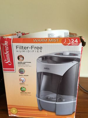Humidifier for Sale in Sharpsburg, PA