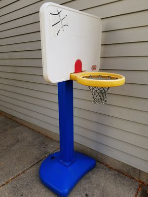 Basketball Hoop for Sale in Mundelein, IL