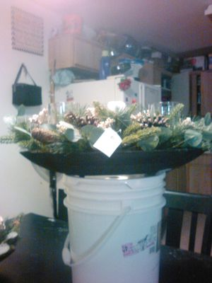 Christmas decorations for Sale in Parlier, CA