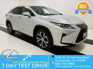 2017 Lexus Rx 350 for Sale in Sunnyvale, CA