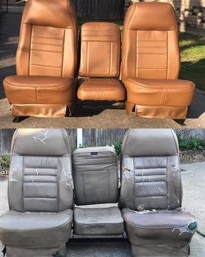 Tapiceria / upholstery for Sale in Grand Prairie, TX
