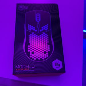 Glorious Model O Wireless Mouse Brand New for Sale in Ontario, CA