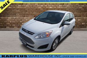 2016 Ford C-Max Hybrid for Sale in Pacoima, CA