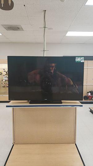 """Sanyo """"55 TV for Sale in Glendale, AZ"""