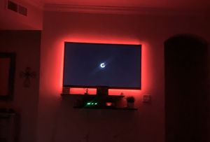55 inch Smart 3D TV for Sale in Houston, TX