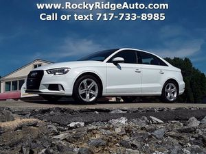 2017 Audi A3 Sedan for Sale in Ephrata, PA
