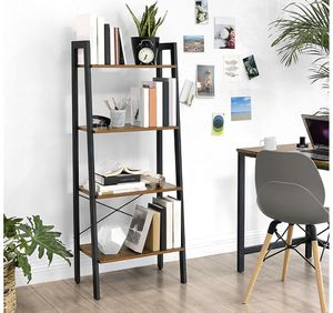 Industrial Ladder BookShelve for Sale in New York, NY