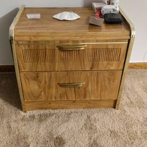 Side Bed Stool for Sale in Des Plaines, IL