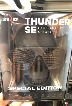 Skull Speaker! for Sale in Kinston, NC