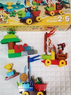 Jake Duplo Lego for Sale in Auburndale,  FL