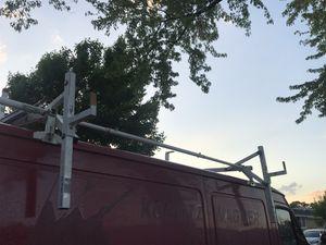 Drop down ladder rack for Sale in Oak Lawn, IL