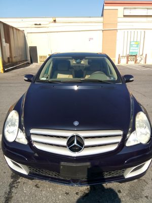 2007 Mercedes r 350 for Sale in Washington, DC