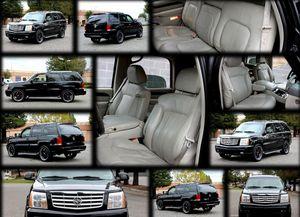 2002 Cadillac Escalade Price $800 for Sale in Escondido, CA