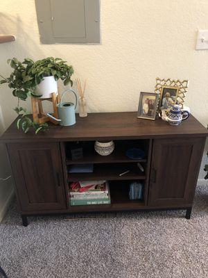 Target TV stand/hutch/cabinet for Sale in Denver, CO