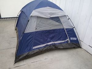Tent camping outdoor for Sale in San Leandro, CA