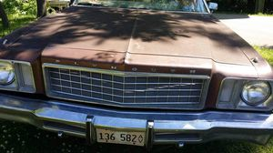 1977 Plymouth grand fury brougham for Sale in Freeport, IL
