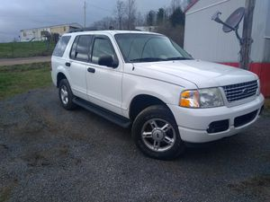 2005 Ford explorer for Sale in Pennington Gap, VA