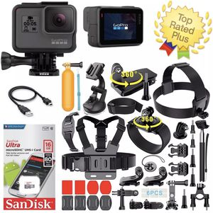 GoPro HERO5 Black Edition Camera + Accessories Bundle Kit for Sale in Edison, NJ